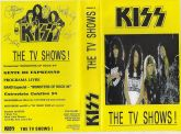 VHS - KISS - The TV Shows