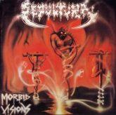 SEPULTURA – Morbid Visions – Slipcase