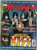 Revista - Metal Head - N°28