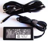 Fonte Carregador Ultrabook Dell 19.5v 3.34a 65w 4.5mmx3.0mm