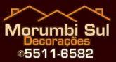 Contate a Morumbi Sul Decorações.