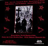 INFERNAL CURSE - Awakening of the Damned - CD (Digipack)