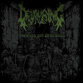 Devouring - Suffering And Dejormity – Death Metal