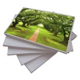 Papel Fotográfico High Glossy c/ 50 folhas