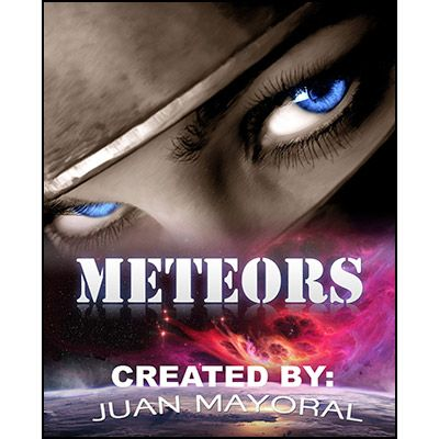 Meteors (fabricado pela China Magic)   #771