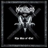 NECROBLOOD - The Rite of Evil - CD