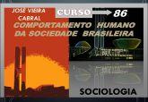 86. Comportamento Humano da Sociedade Brasileira