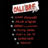 CALIBRE 38 - Calibre 38 (CD) com bônus e slipcase