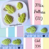 Mix Folhas (Mod. 2)