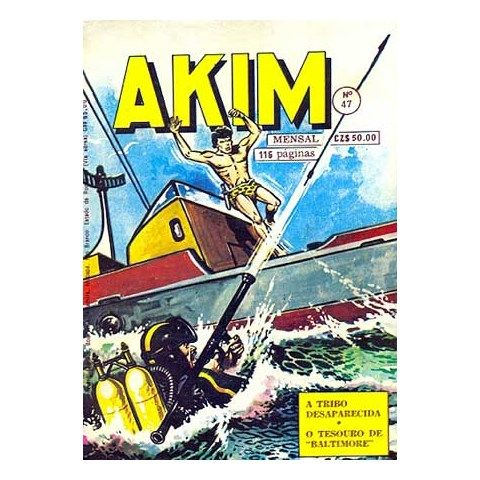 Akim - nº 047
