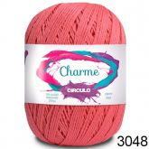 LINHA CHARME  3048 - FLAMINGO