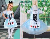 Alice MF263