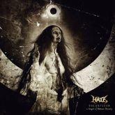CD Hate - Solarflesh: A Gospel of Radiant Divinity Importado