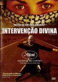 Intervenção Divina, Dvd, Elia Suleiman, Raro
