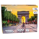 Quebra Cabeça - Paris