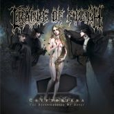 CD Cradle Of Filth – Cryptoriana – The Seductiveness Of Decay