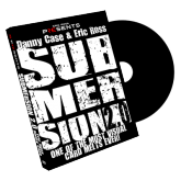 Submersion 2.0 by Eric Ross - Trick DVD-R #982