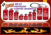 69. NR 23 – Proteção Contra Incêndios
