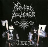 MANIAC BUTCHER - Invaze - CD