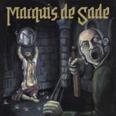 MARQUIS DE SADE - Marquis de Sade (2005 - Hades Paradise / USA) (LP)