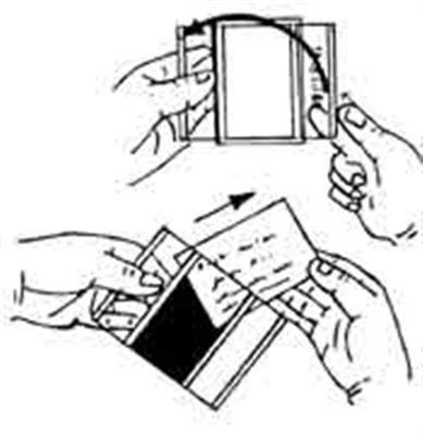 Business card printer (impressora de cartão de visitas)  #486