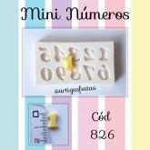 Mini Números