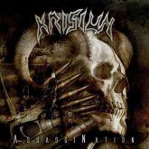 Krisiun – AssassiNation - CD
