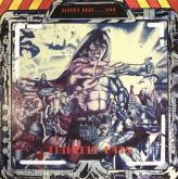 Cloven Hoof - Fighting Back (Slipcase)