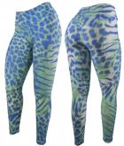 Calça Legging | TC037 -Fitness-Academia