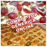 COMBO - TOP GENERICA ONLINE