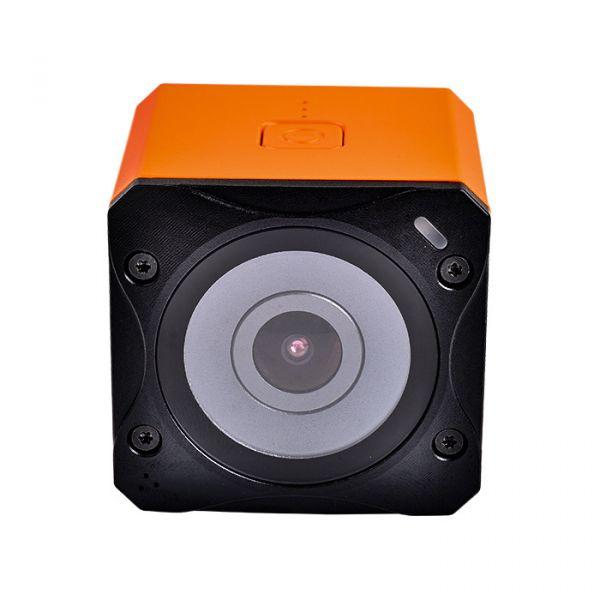 Runcam 3S  Resolução de Video 1080p @60fps  (PRE-VENDA ENVIO 20-10-2019)