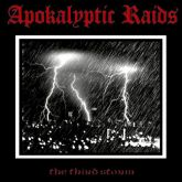 APOKALYPTIC RAIDS - The Third Storm (CD)