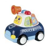 Babycar Policia
