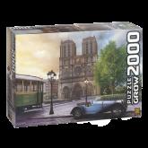 Quebra-Cabeça - Catedral de Notre Dame