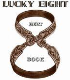 #10 -Lucky Eight-Livro de Cintos -  ARQUIVO DIGITAL