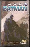 HQ - Superalmanaque Batman Vol. 01