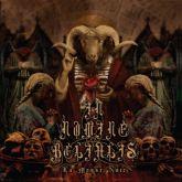 In Nomine Belialis – La Messe Noir [CD]