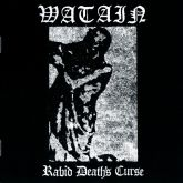 Watain ‎– Rabid Death's Curse - CD
