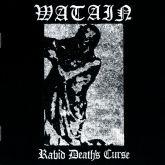 Watain – Rabid Death's Curse - CD