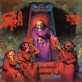 DEATH - Scream Bloody Gore - CD Importado