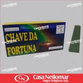 022026 - Defumador Chave da Fortuna