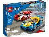 Lego City - Carros de Corrida