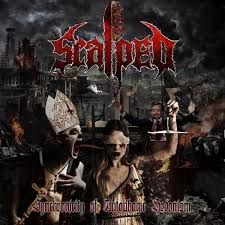 CD Scalped – Synchronicity Of Autophagic Hedonism