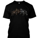 Camisa Bull Bear Matrix - Trader Realista