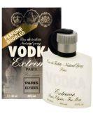 Vodka Extreme Paris Elysees 100ml