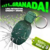 AFRODISIACO GRANADA LOKA DETONATION