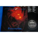 LP 12 - Chemical Disaster - Ressurection