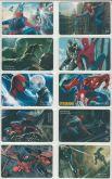Série Homem aranha II