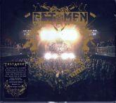 Testament - Dark Roots of Thrash (2 cds + 1 dvd)