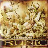 Runic – Liar Flags CD
